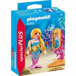 PLAYMOBIL 9355 - Fairies - Sirene