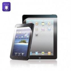 Film de Protection d'écran - Tablette tactile - 7 a 12 pouce