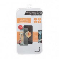 Urban Factory Protection écran pour Iphone 6 / 6s Gris