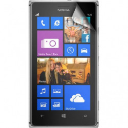 BIGBEN Lot de 2 proteges-écran  pour Nokia Lumia 925 - Trans