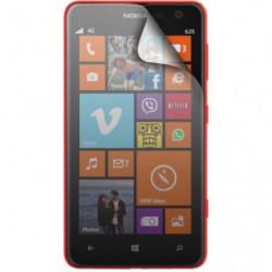 BIGBEN Lot de 2 proteges-écran  pour Nokia Lumia 625 - Trans