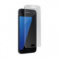 BBC Protection écran en verre trempé pour Galaxy S7 - Transp