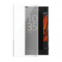 BBC Protection écran en verre trempé pour Sony Xperia XZ