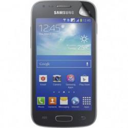 BIGBEN Lot 2 protege-écrans One Touch pour Samsung Galaxy Ac
