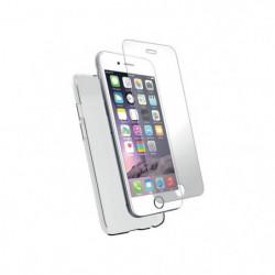 PEACH Protege-Ecran en verre trempé pour iPhone 7