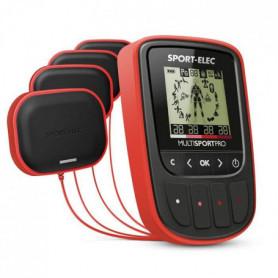 SPORT ELEC Electrodes exportées Multisport Pro