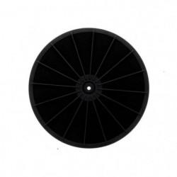 Filtre a charbon rond Ø 230 x H 25 mm