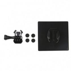 WHIPEARL GP76 Support de camera avec base avec tournevis