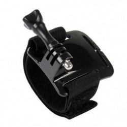 WHIPEARL GP93 Brassard bras ou poignet pour support de casqu