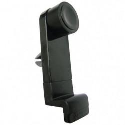 M500 Porte téléphone universel avec fixation sur grille d'aé