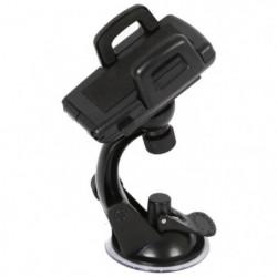 AUTO-T Support smartphones/GPS 360° à ventouse