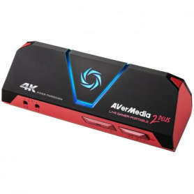 AVERMEDIA Live Gamer Portable 2 Plus (GC513)