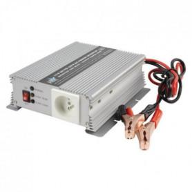 HQ Convertisseur 600 W 12 V en 230 V