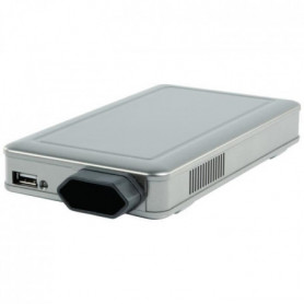 HQ Convertisseur USB 120 W 12 V en 230 V