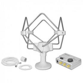 Antenne Omnimax Bitension 12/24V avec Amplificateur