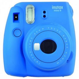Appareil instantané Fujifilm Instax Mini 9 Bleu