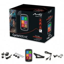 MIO GPS vélo 605 HC WEU - Processeur ARM Cortex-A7 - GPS Chi