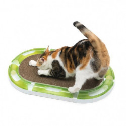CAT IT Griffoir ovale Senses 2.0 - Pour chat