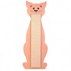 TRIXIE Griffoir forme chat pour chat