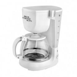 KALORIK TKG CM 1021 W Cafetiere filtre - Blanc
