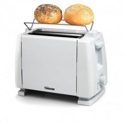 TRISTAR BR1009 Grille-pain électrique - Blanc