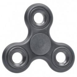 FIDGET HAND SPINNER Noir Roulement Central - Hand Spinner
