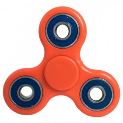 HAND SPINNER Rouge - Anti Stress