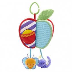 FISHER-PRICE  - Hochet Ma Pomme d'Eveil