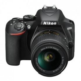 NIKON D3500 Appareil photo Reflex + Objectif AF-P