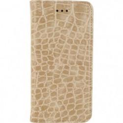 MOBILIZE Étui portefeuille en gel pour Samsung Galaxy S6 - M