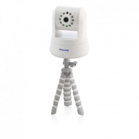 MINILAND BABY Caméra de surveillance Spin Ipcam