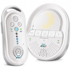 PHILIPS AVENT Babyphone Audio DECT SCD506/01