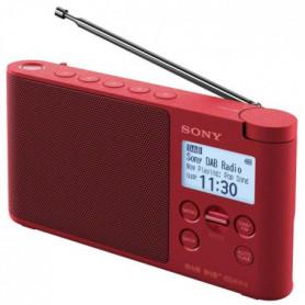 SONY - XDRS41DR -  Radio portable DAB/DAB+