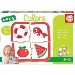 EDUCA  baby colors