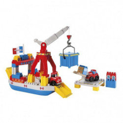 ABRICK Ferry Boat