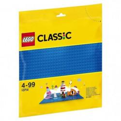 LEGO Classic 10714 La plaque de base bleue