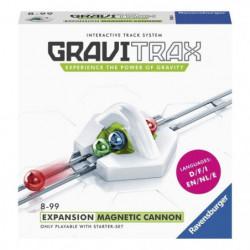 GRAVITRAX Canon Magnétique - Bloc Action pour Circuit à Bill