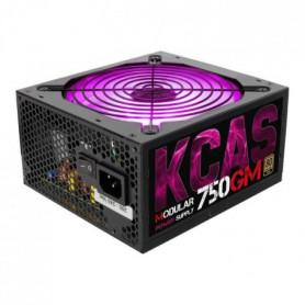 AEROCOOL Alimentation PC KCAS-750GM - 750W