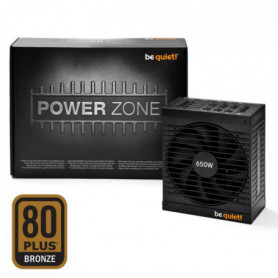 Be Quiet! Alimentation PC Power Zone CM 650W