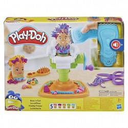 PLAY-DOH - Le Coiffeur Freddy Friseur