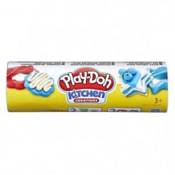 PLAY-DOH -  3 Pots de pâte a modeler Cookie Party - Modele 1