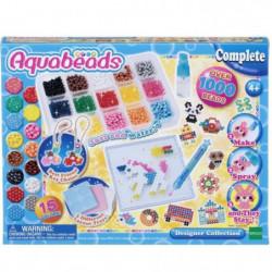 AQUABEADS 32489 - Collection De Designer