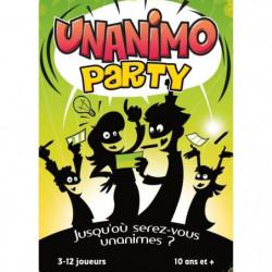 ASMODEE Unanimo party