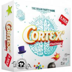 ASMODEE - Cortex Challenge 2 - Jeu de Société