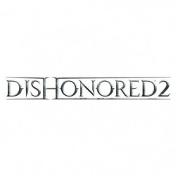 Dishonored 2: Edition Reissue Jeu PC