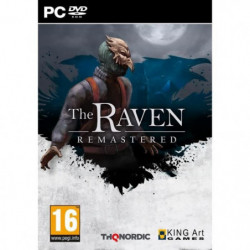 The Raven: Remastered Jeu PC