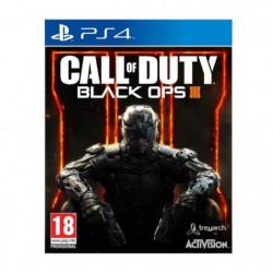 Call Of Duty Black Ops III Jeu PS4