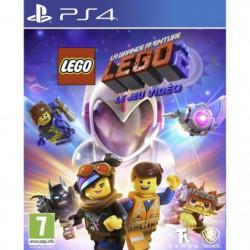 La Grande Aventure LEGO 2 Jeu PS4