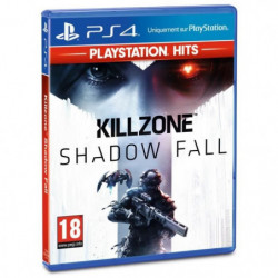 Killzone Shadow Fall PlayStation Hits Jeu PS4