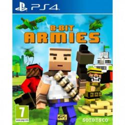 8-Bit Armies Jeu PS4